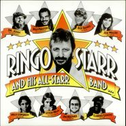 Ringo Starr, Ringo Starr And His All-Starr Band... (CD)