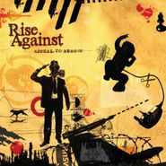 Rise Against, Appeal To Reason (CD)