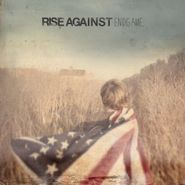 Rise Against, Endgame [180 Gram Vinyl] (LP)