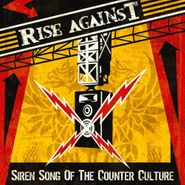 Rise Against, Siren Song Of The Counter Culture (CD)