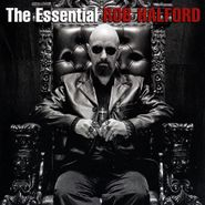 Rob Halford, The Essential Rob Halford (CD)
