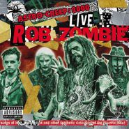 Rob Zombie, Astro-Creep: 2000 Live (CD)