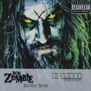 Rob Zombie, Hellbilly Deluxe [Deluxe Edition] (CD)