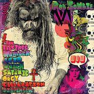 Rob Zombie, The Electric Warlock Acid Witch Satanic Orgy Celebration Dispenser (CD)