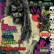 Rob Zombie, The Electric Warlock Acid Witch Satanic Orgy Celebration Dispenser (CD)
