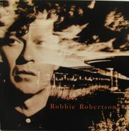 Robbie Robertson, Robbie Robertson (CD)