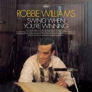 Robbie Williams, Swing When You're Winning (CD)