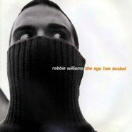 Robbie Williams, The Ego Has Landed (CD)