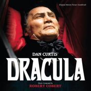 Robert Cobert, Dan Curtis' Dracula [OST] (CD)