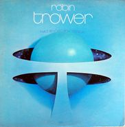 Robin Trower, Twice Removed From Yesterday (CD)