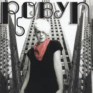 Robyn, Robyn [Import] (CD)