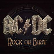 AC/DC, Rock Or Bust (CD)