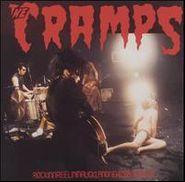 The Cramps, RockinnReelininAucklandNewZealandXXX  (LP)