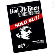 Rod McKuen, Sold Out At Carnegie Hall [Deluxe Edition] (CD)