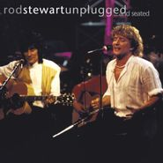 Rod Stewart, Unplugged...And Seated (CD)
