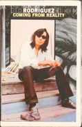 Rodriguez, Coming From Reality [Limited Edition] (Cassette)