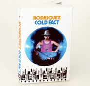 Rodriguez, Cold Fact [Limited Edition] (Cassette)