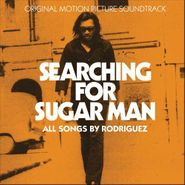 Rodriguez, Searching For Sugar Man [OST] (LP)