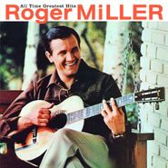 Roger Miller, All Time Greatest Hits (CD)