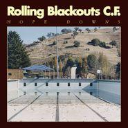 Rolling Blackouts Coastal Fever, Hope Downs (CD)