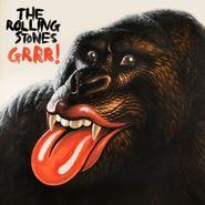 The Rolling Stones, Grrr! [Limited Edition 5LP Box Set] (LP)