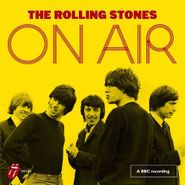 The Rolling Stones, On Air [Deluxe Edition] (CD)