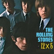 The Rolling Stones, 12x5 [DSD Remastered] (CD)