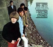 The Rolling Stones, Big Hits (High Tide & Green Grass) (CD)