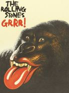 The Rolling Stones, Grrr! Greatest Hits [Deluxe Book Edition] (CD)