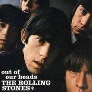 The Rolling Stones, Out Of Our Heads (CD)