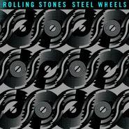 The Rolling Stones, Steel Wheels (CD)