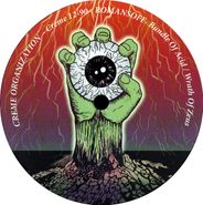 "Romansoff, Wrath Of Zeus (12"")"