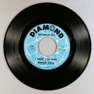 """Ronnie Dove, I Need You Now / Bluebird (7"""")"""
