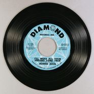 """Ronnie Dove, I'll Make All Your Dreams Come True / I Had To Lose You (To Find That I Need You) (7"""")"""