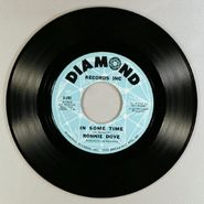 """Ronnie Dove, In Some Time / Livin' For Your Lovin' (7"""")"""