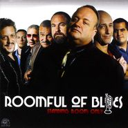 Roomful Of Blues, Standing Room Only (CD)