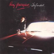 Rory Gallagher, Defender (CD)