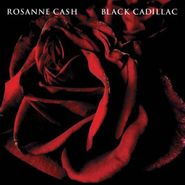 Rosanne Cash, Black Cadillac (CD)