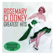 Rosemary Clooney, Greatest Hits (CD)