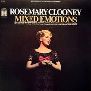 Rosemary Clooney, Mixed Emotions (LP)