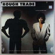 Rough Trade, For Those Who Think Young (LP)