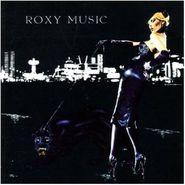 Roxy Music, For Your Pleasure [180 Gram Vinyl] (LP)