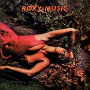 Roxy Music, Stranded (CD)