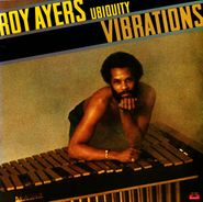 Roy Ayers Ubiquity, Ubiquity Vibrations (CD)