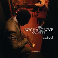 Roy Hargrove, earfood (CD)