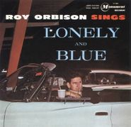 Roy Orbison, Sings Lonely And Blue (CD)