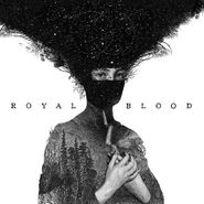 Royal Blood, Royal Blood (CD)