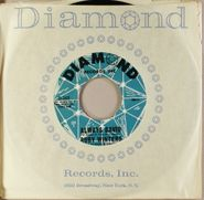 """Ruby Winters, Always David / We're Living To Give (7"""")"""