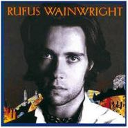 Rufus Wainwright, Rufus Wainwright (CD)