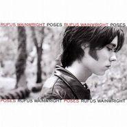 Rufus Wainwright, Poses (CD)